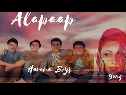 Yeng Constantino & Harana - Alapaap (Dear Other Self OST)