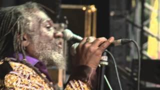 Live de Winston McAnuff & Fixi au Reggae Sun Ska Festival 18ème édition