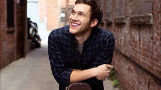 Phillip Phillips - Raging Fire (CDQ) (With Lyrics)