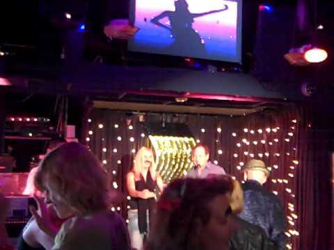 Jenni Kossack & Richard Zimmerman Tequila!