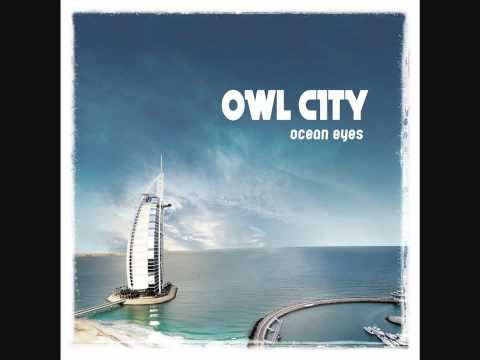 ♪♫ 01 Cave In - Ocean Eyes - Owl City [HD] ♫♪