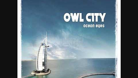 Owl City-Ocean eyes (FULL ALBUM) - YouTube