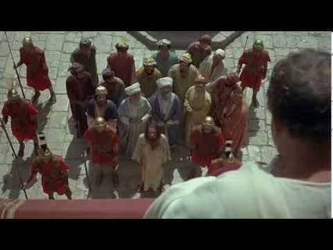 The Jesus Film - Moba / Ben / Moa / Moab / Moare Language