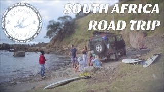 SOUTH AFRICA ROAD TRIP - VISUAL VIBES