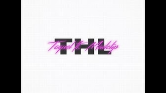 TOQUEL feat. MADCLIP - THL (Prod. by Sin Laurent)