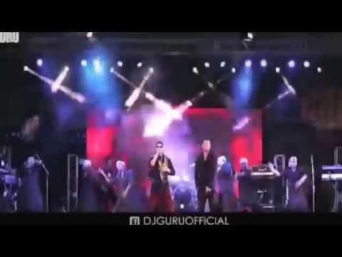 Mast Kalandar Remix - Mika Singh & Honey Singh feat Dj Guru, Dj Ana