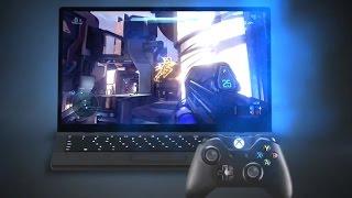 Xbox на Windows 10 — Играйте в Xbox One на PC (HD)