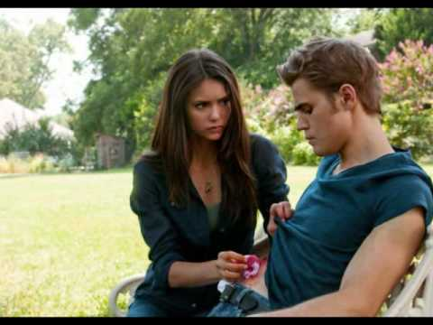 The Vampire Diaries - Season 1 Episode 2 - The Night of ...