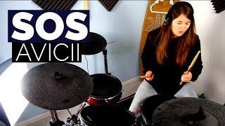 Avicii - SOS - Drum Cover TheKays