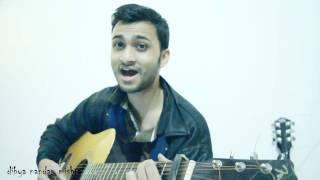 Download Hindi Video Songs - O Mere Dil Ke Chain - Cover - Dibya Nandan Mishra