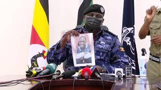 Aba ADF balina akakwate ku bbomu ezaabwatuse - Poliisi