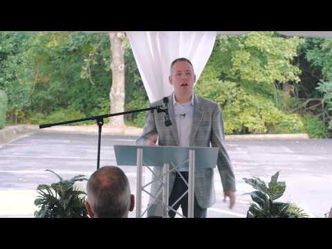 Georgia CALLS: Grand Opening Ceremony 9.12.14 Full Length Version