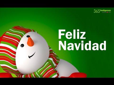Feliz navidad felicitaciones de navidad youtube - Felicitaciones navidad bonitas ...