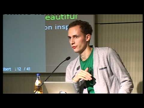 27c3: Automatic Identification of Cryptographic Primitives in Software (en)