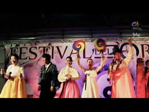 이탈리아 동양 문화 축제