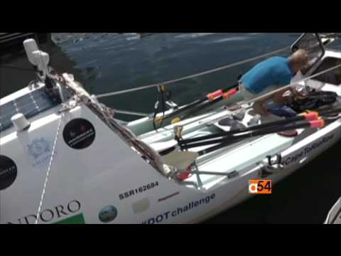 South African Power Rower