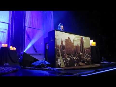 Sara Bareilles Brave Tour Concert
