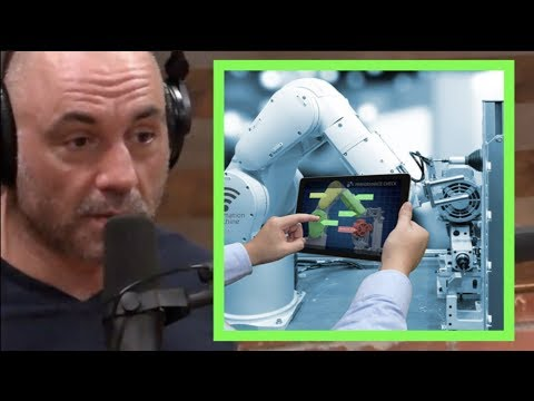 Truckers of the future = AI