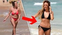 🔥Kiloweise Bauchfett verlieren [Ohne Sport]🔥 - SOFORT am Bauch abnehmen