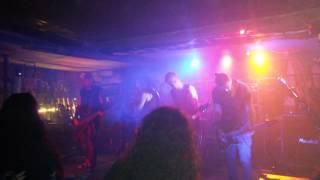 Obscure Sphinx - Paragnomen (Varna 14.04.2015)