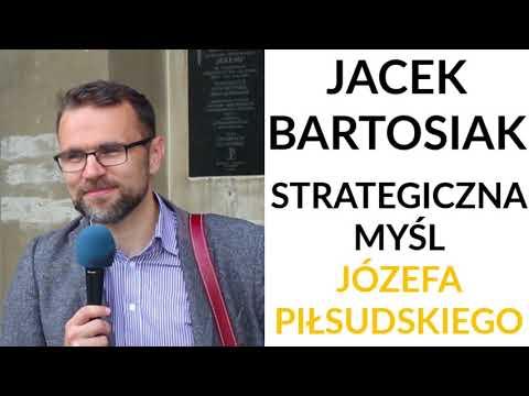 Bartosiak: Polska geografia wpycha nas w imperialne myślenie. Będziemy musieli się z tym zmierzyć