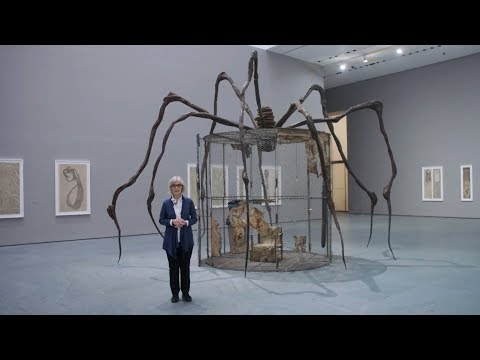 Louise Bourgeois | HOW TO SEE the artist with MoMA Chief Cur