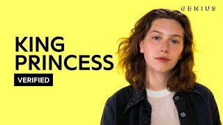 "King Princess ""1950"" Official Lyrics & Meaning 