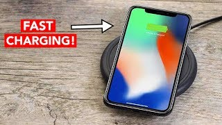Best Budget Wireless Phone Charger of 2018 (iPhone & Android)