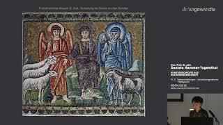 Kunstgeschichte als Kulturwissenschaft - TODESVORSTELLUNGEN... - Vorlesungen 3 (SS2018)