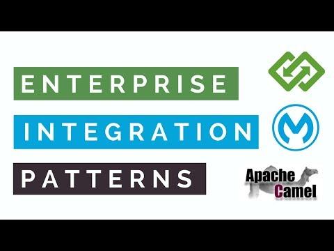 Enterprise Integration Patterns | Spring Integration, Mule, Apache Camel | Tech Primers