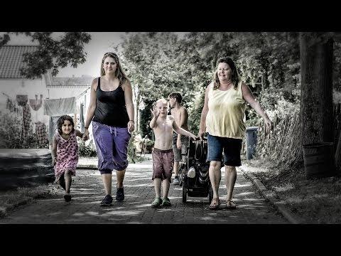 Kinderdorfmutter im Bethanien Kinder- und Jugenddorf Eltville