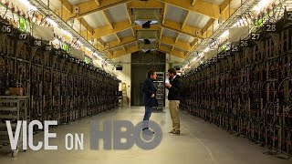 Inside The Cryptocurrency Revolution | VICE on HBO
