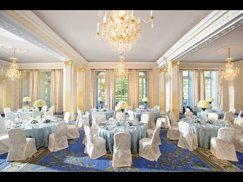 Mandarin Oriental Hyde Park, London: The Wedding Destination