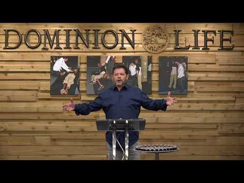 Knowing God For Who He Is: Part 2 - Who Is God To You - October 8, 2017
