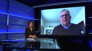 30-03-2020: Paolo Indiveri a TrmH24 sull'emergenza coronavirus
