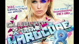 Right By Your Side (Gammer Mix)  N  Force Vs. Darren Styles