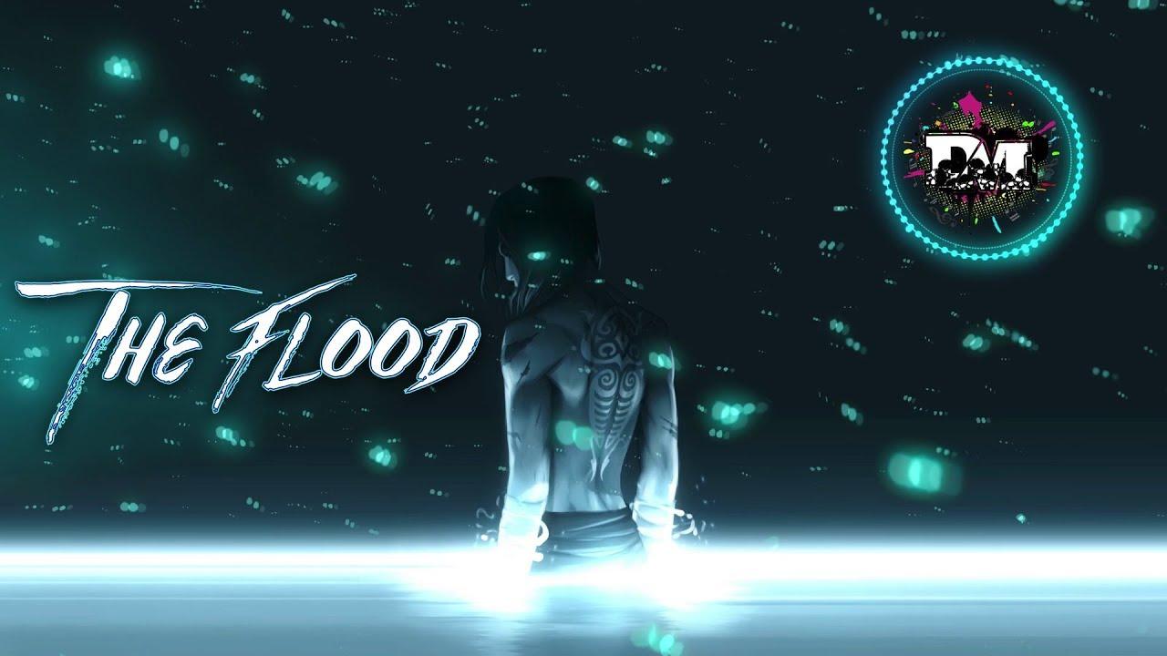 Download Oshins - The Flood (feat. haze.)