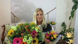 How risky is buying flowers online?