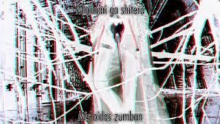 Gambar cover Namae No Nai Kaibutsu - EGOIST (Sub. Español)