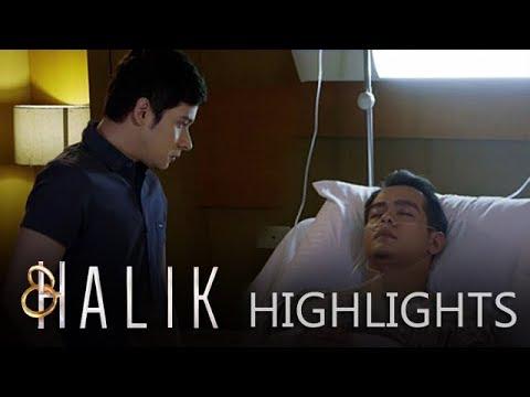 Barry Worries For Ken | Halik