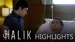 Gambar cover Barry worries for Ken   Halik