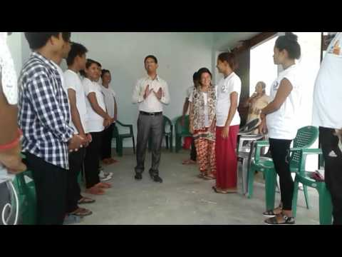 Wow Simple methord for perfect dancing//नित्य गर्ने सरल तरिक/ how to dance/