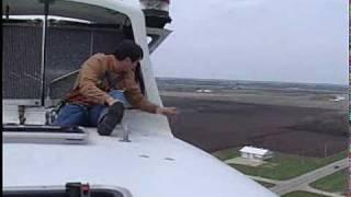 Get Energized: Wind Energy Technician Career