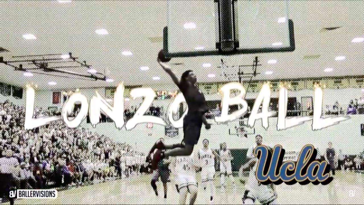 "Lonzo Ball Humble >> Lonzo Ball Mix || ""Humble"" - YouTube"