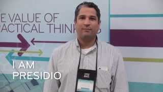 I AM PRESIDIO: Matt Caba