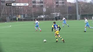 www.parmacalcio1913.com - Under 17, 4^ Giornata del Girone di Ritor...