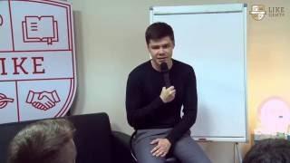 Макс Белоусов и Аяз Шабутдинов - Взлом Матрицы