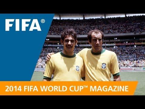 2014 FIFA World Cup Brazil Magazine - Episode 31