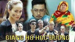 Phim Hài 2018 | Học Đường Nỗi Loạn Phần 2 - Thanh Tân, Hứa Minh Đạt, Lily Luta - Hài Việt Hay Nhất