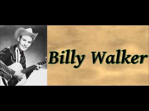 Beautiful Brown Eyes – Billy Walker